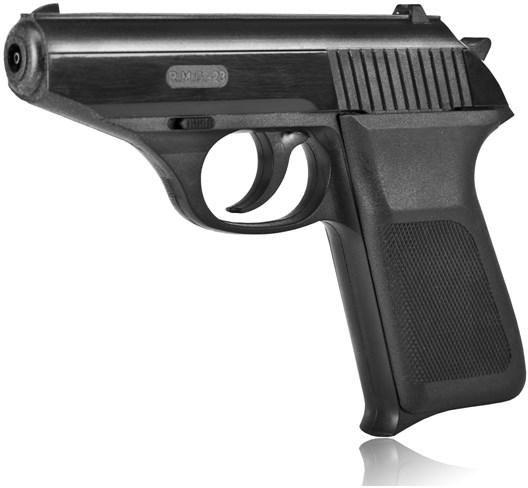 Pistolet SIG SAUER z Gazem Obezwładniającym (bez zezwolenia!).