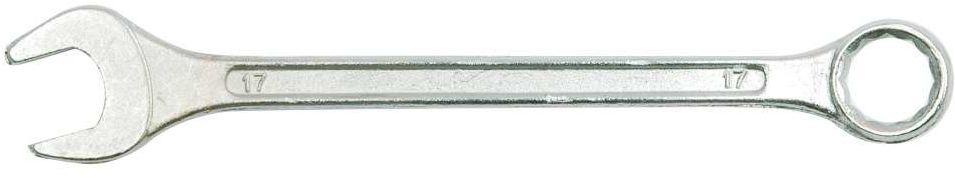 Klucz płasko-oczkowy 17mm Vorel 51170 - ZYSKAJ RABAT 30 ZŁ