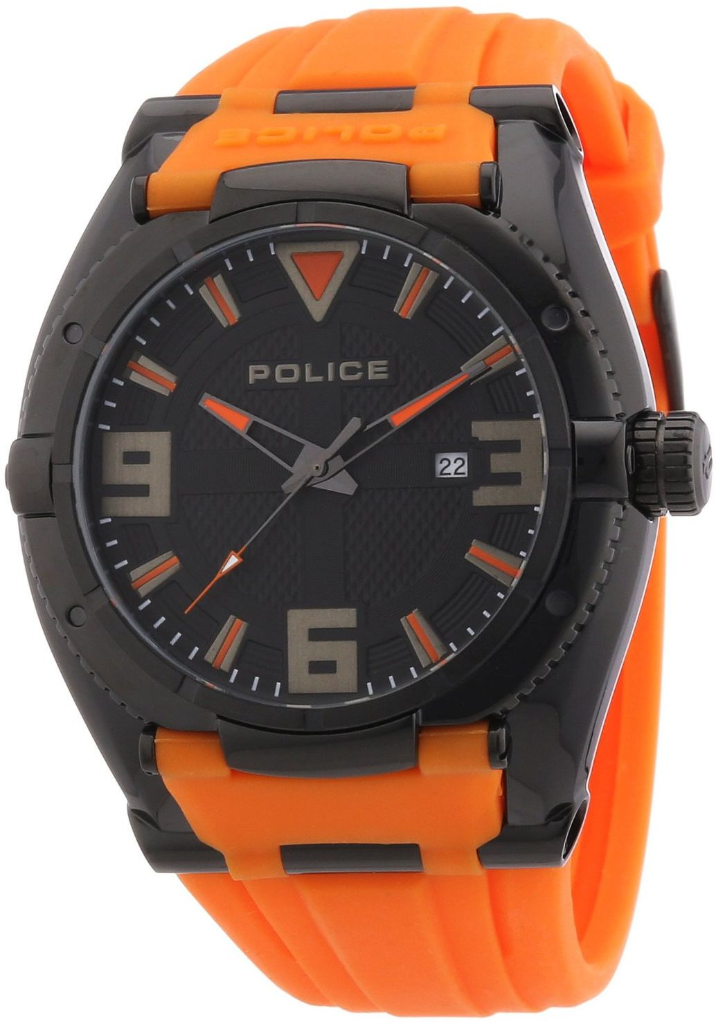 POLICE 13093JSB/02A