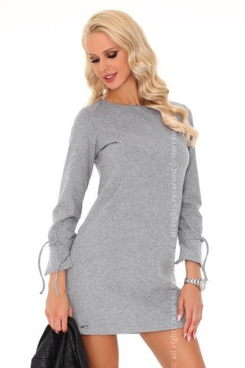 Mariabela Grey 85240 sukienka mini