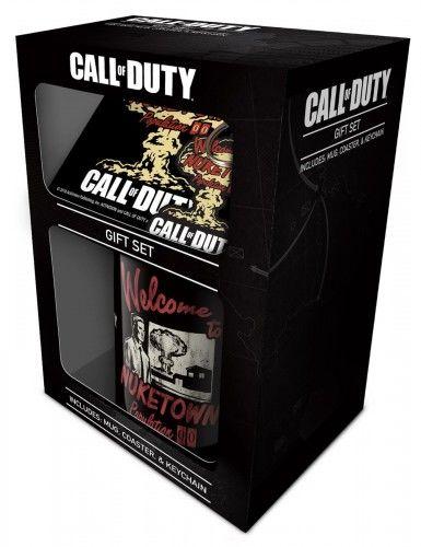 Kubek Call of Duty Zestaw Prezentowy
