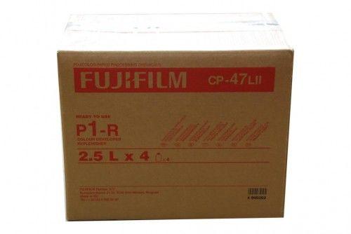 fuji chemia do procesu CP-47L P1 zestaw CAT 995092