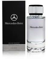 Mercedes-Benz Mercedes-Benz - męska EDT 120 ml