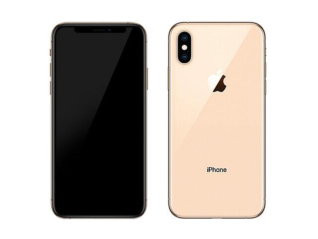 Apple iPhone XS - zaprojektuj etui FLEXmat Case