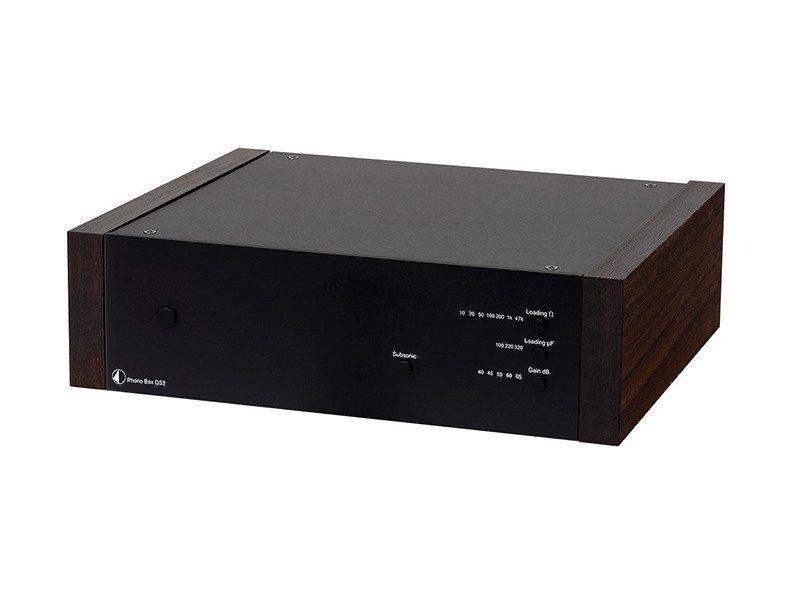 Pro-Ject Phono Box DS2