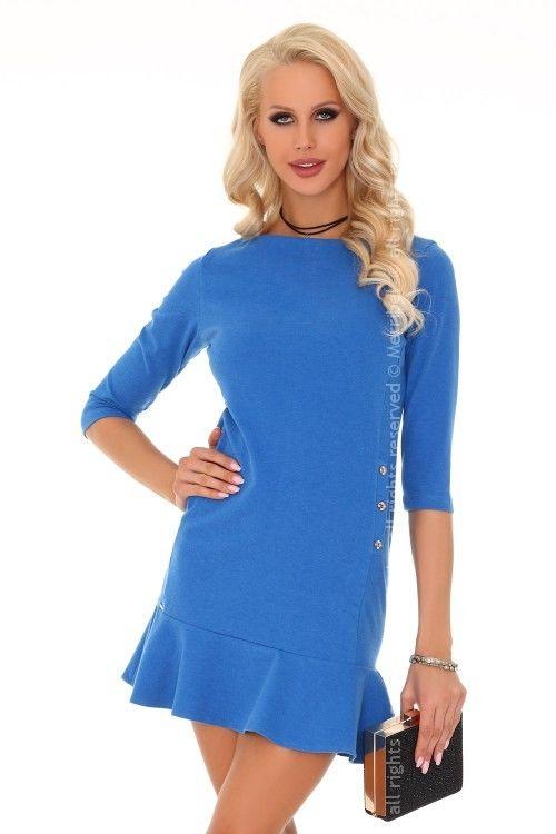 Marima Blue 85234 sukienka