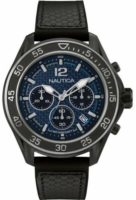 Zegarek NAUTICA NAD25506G