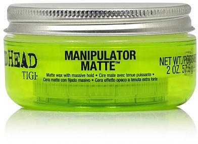 Tigi Bed Head Manipulator Matte Wosk matujący do włosów 57,5 g