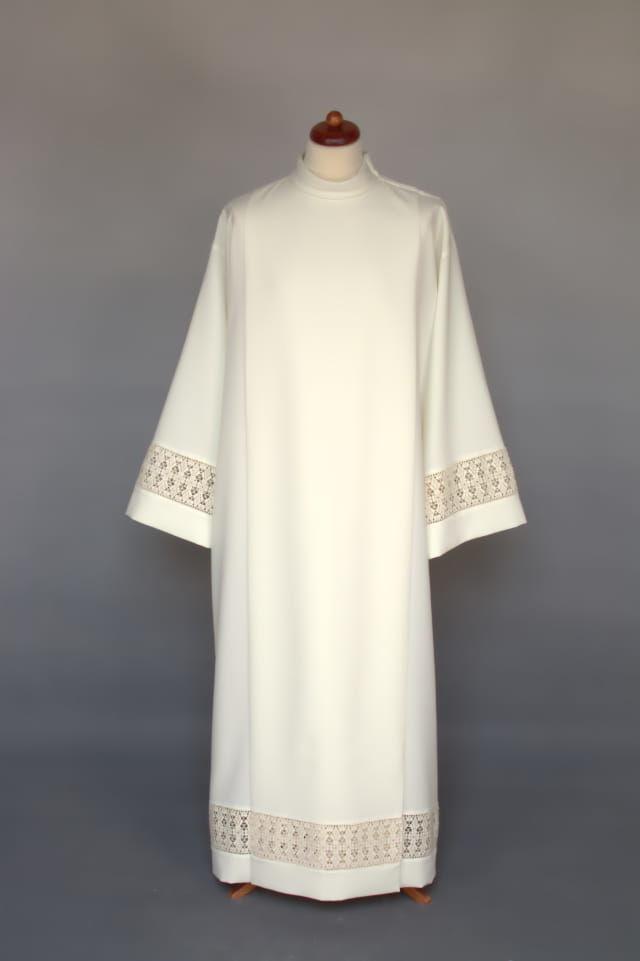 Alba kapłańska