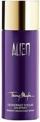Thierry Mugler Alien - damski deospray 100 ml (Les Rituels d Or)