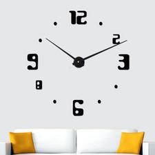 "Zegar ścienny ""zrób to sam"" cichy #11B5 /452mm"