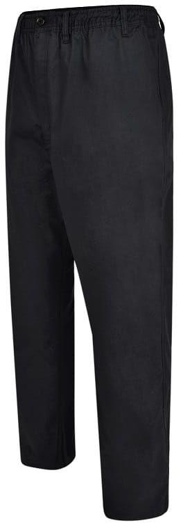 ESPIONAGE TR029 Duże Spodnie Granatowe