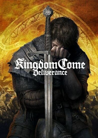 Kingdom Come: Deliverance + DLC PL (Digital - klucz Steam)
