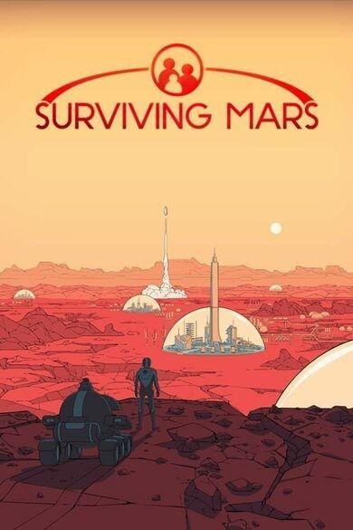 Surviving Mars PL (Digital - klucz Steam)
