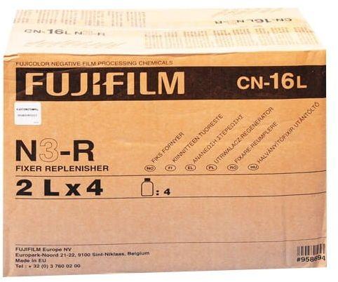 Fuji utrwalacz do filmówC-41 proces CN16L N3 CAT 958694