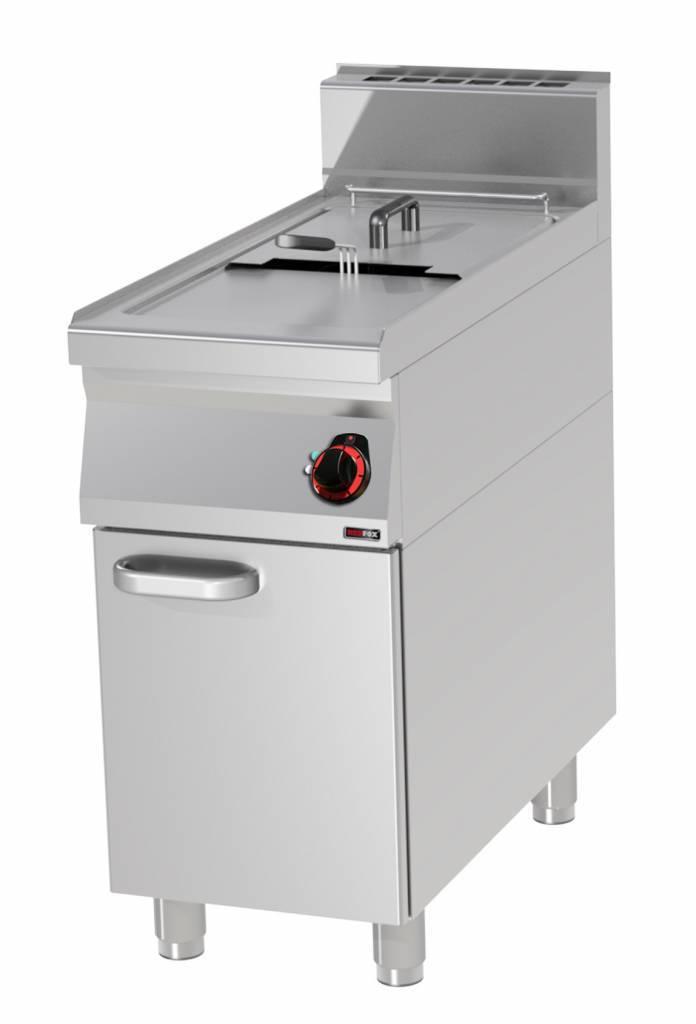 Frytownica elektryczna 17L 13500W 400x900x(H)900mm