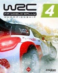 WRC 4 (Digital - klucz Steam)