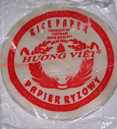 Papier ryżowy( 22 cm) - 500g