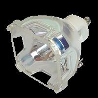 Lampa do TOSHIBA TLPLV1 - zamiennik oryginalnej lampy bez modułu