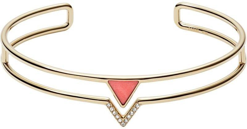 Biżuteria damska Fossil Jewellery Bangle JF02921710