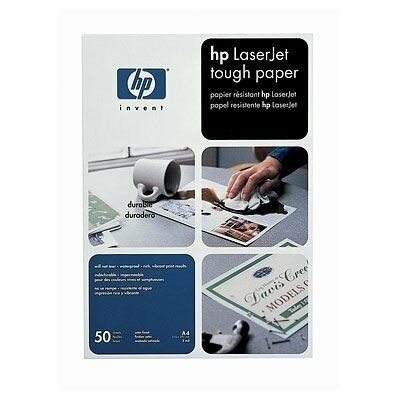 Papier A4 HP do drukarek laserowych (mocny)  Q1298B