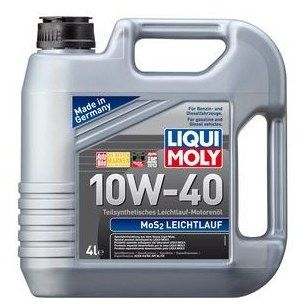 Liqui Moly Mos2 Leichtlauf Super 10W40 4l