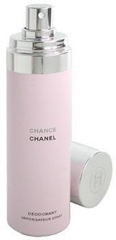Chanel Chance 100 ml dezodorant w sprayu dla kobiet dezodorant w sprayu + do każdego zamówienia upominek.