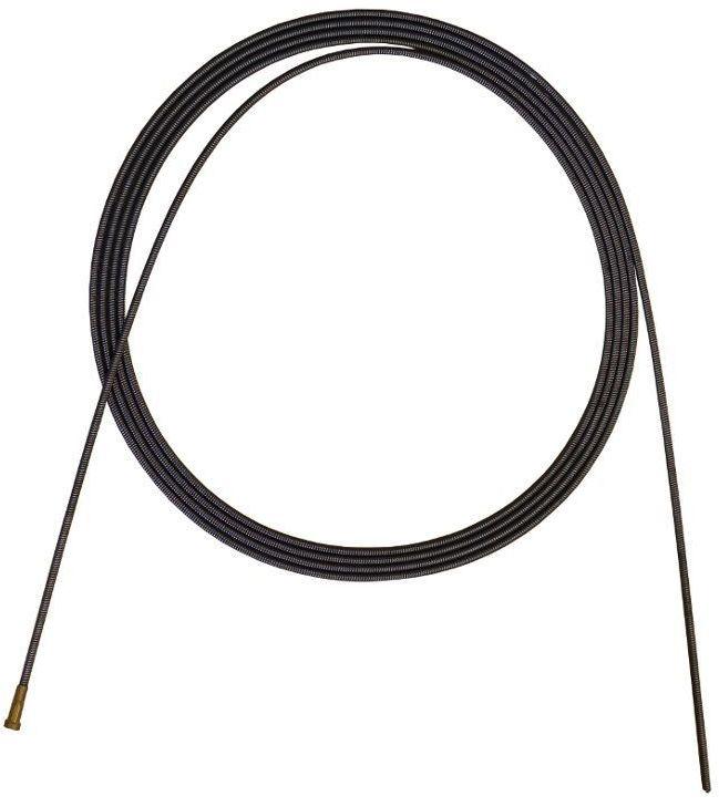 Prowadnik drutu fi. 1,0 - 2,0 niepowlekany do uchwytów MigMag