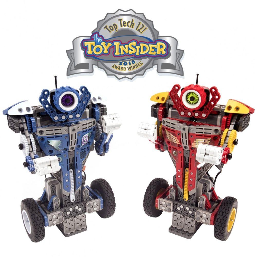 Boksujące roboty HEXBUG VEX - Robot zabawka