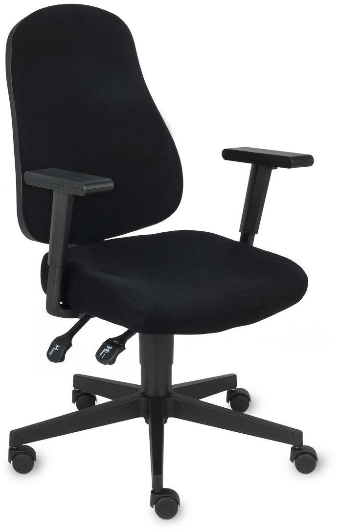 Krzesło Saya Black - wysyłka 24h