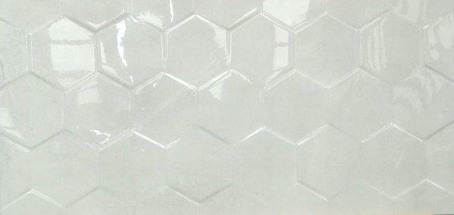 CEMENTO CANBERRA SH HEXAGONE 30x60 GAT I
