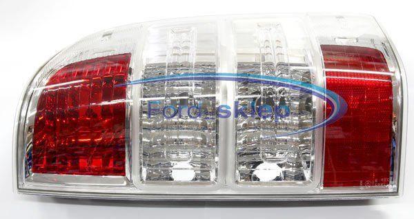 lampa tylna (obudowa) Ford - P 5151249