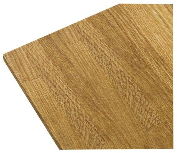 Blat drewniany 27 x 600 x 3000 mm dąb