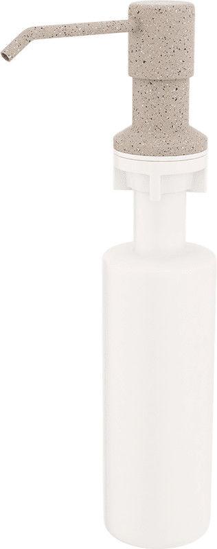 Dozownik na płyn Latte beżowy OKD 430T