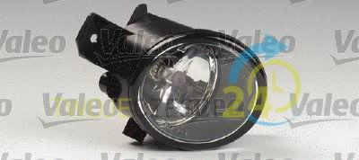 Reflektor przeciwmgłowy VALEO 088045