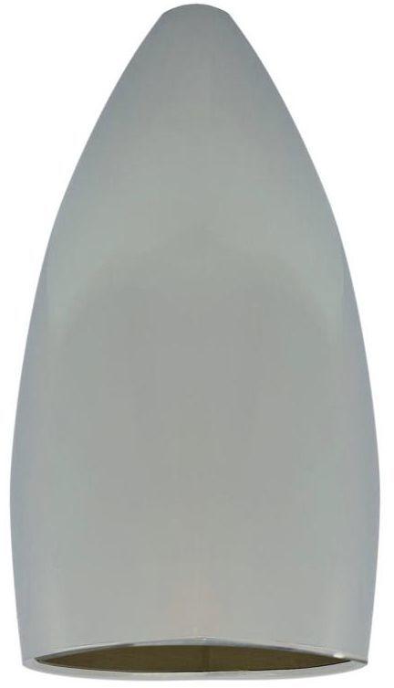 Oprawka METALOWA E27 inox LH0405