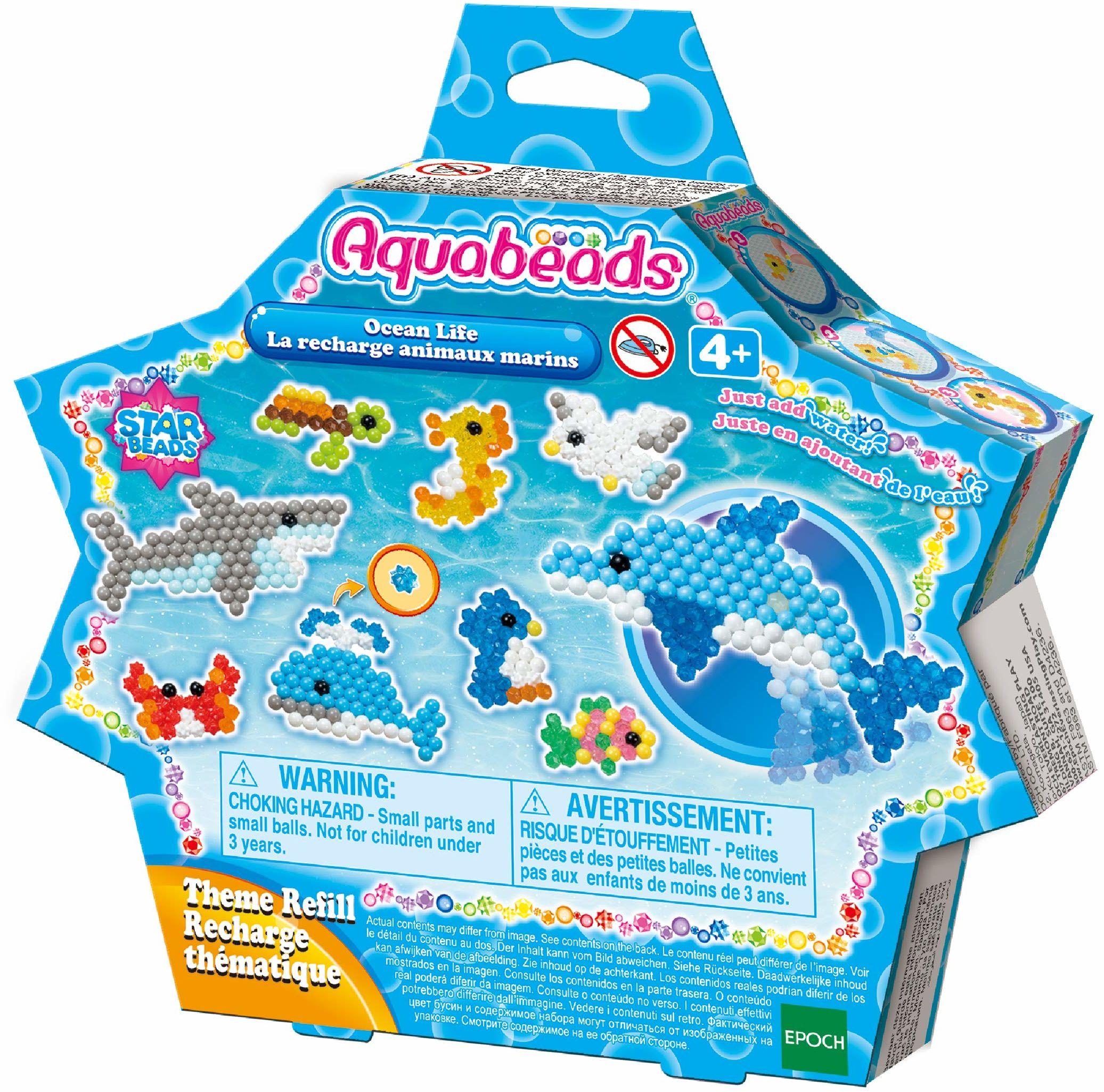 Aquabeads 31769 Ocean Life