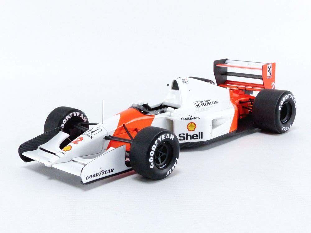 GP Replicas GP039B miniaturowy samochód z kolekcji