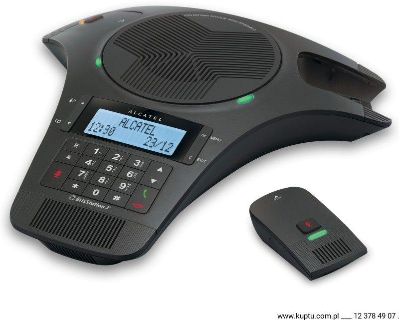Alcatel 1500 CE telefon konferencyjny na linię analogową