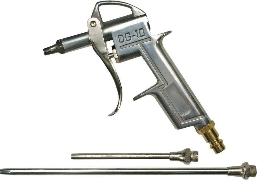 Pistolet do przedmuchiwania 25-200 mm