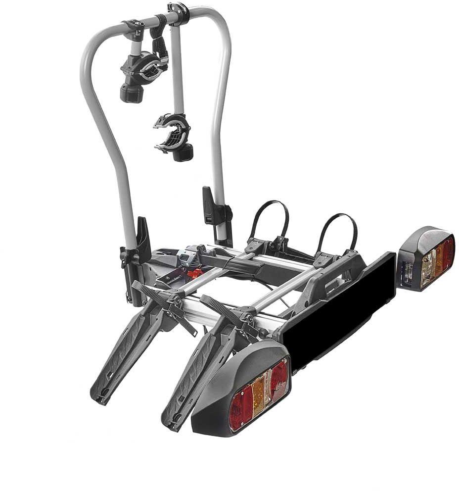 Aurilis SmartBike 2 - bagażnik na hak, na 2 rowery