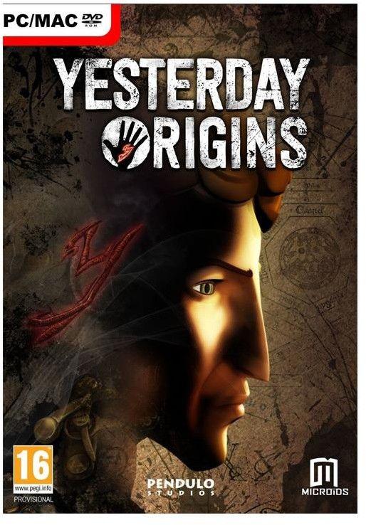 Yesterday Origins PL (PC)