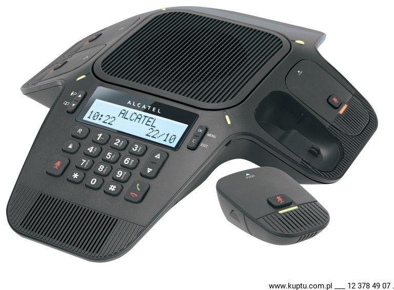 Alcatel 1800 CE telefon konferencyjny na linię analogową