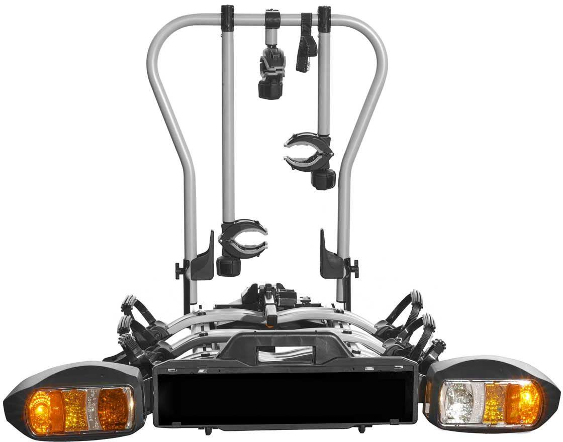 Aurilis SmartBike 3 - bagażnik na hak, na 3 rowery
