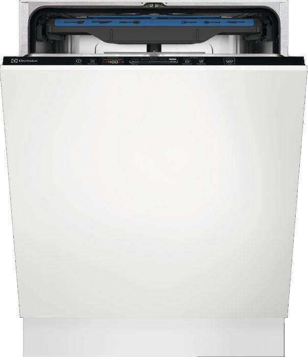 Zmywarka Electrolux QuickSelec EEG48300L