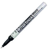 Sakura Pen-Touch Extra Fine Marker 0,7mm White