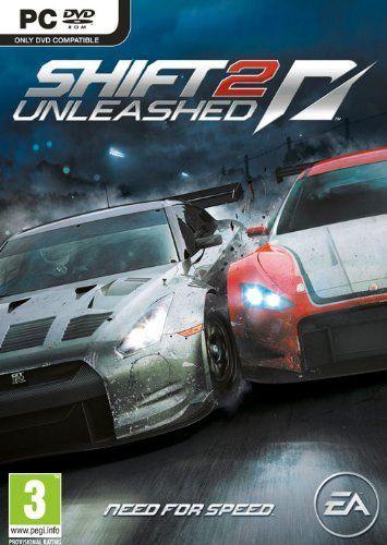 Shift 2: Unleashed (PC) klucz Origin