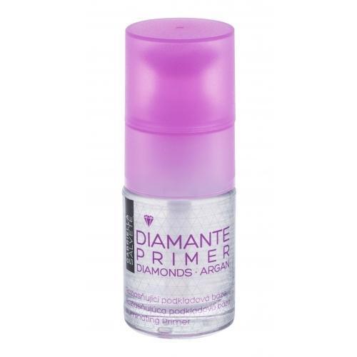 Gabriella Salvete Diamante Primer baza pod makijaż 15 ml dla kobiet