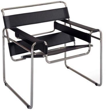 Fotel inspirowany Wassily Chair