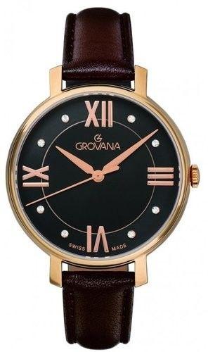 Zegarek Grovana 4441.1567 - CENA DO NEGOCJACJI - DOSTAWA DHL GRATIS, KUPUJ BEZ RYZYKA - 100 dni na zwrot, możliwość wygrawerowania dowolnego tekstu.